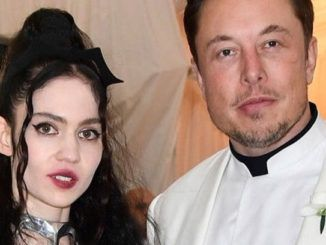 Elon Musk's wife Grimes says she plans to sell her soul for 20 million dollars