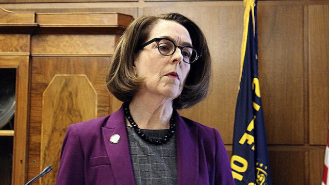 Judge rules Gov. Kate Brown's lockdown restrictions null and void