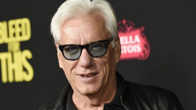 James Woods says Donald Trump loves America more than any other president in his lifetime