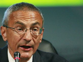 John Podesta admits in testimony that DNC and Hillary Clinton campaign split the cost for Trump-Russia dossier that led to impeachment