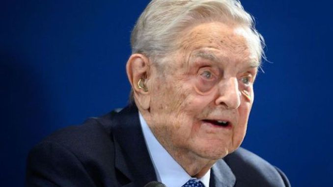 "Notorious left-wing billionaire George Soros has labeled the coronavirus pandemic ""the crisis of my lifetime"" and indicated that the global crisis has provided the opportunity for radical changes to society previously thought impossible."