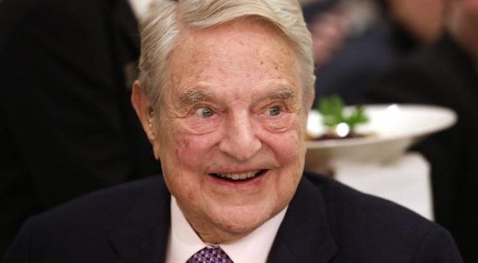 George Soros-funded groups have instructed the Democrats to use the coronavirus crisis to make radical changes to American society, including taxpayer-funded healthcare for illegal aliens.