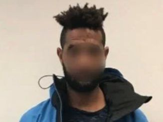 Migrant in Sweden arrested for raping 3-year-old, giving her an STD