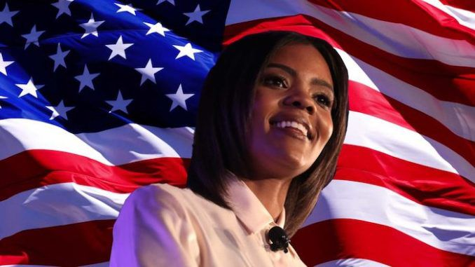 Candace Owens suspended from Twitter for criticising Michigan Gov. Gretchen Whitmer