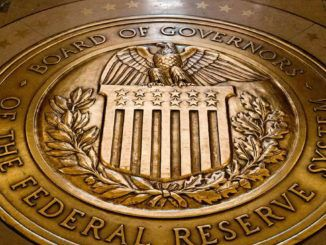 The Federal Reserve's balance sheet increased by 82.8 billion dollars over the past week, rising to a record $6.66 trillion.