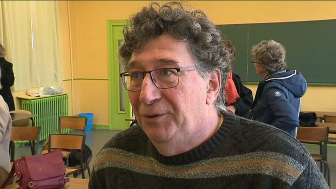 Jean Dussine, the president of a pro-migrant organization who provided housing for vulnerable migrants in France, has been found dead, beaten by an iron rod while he was sleeping.