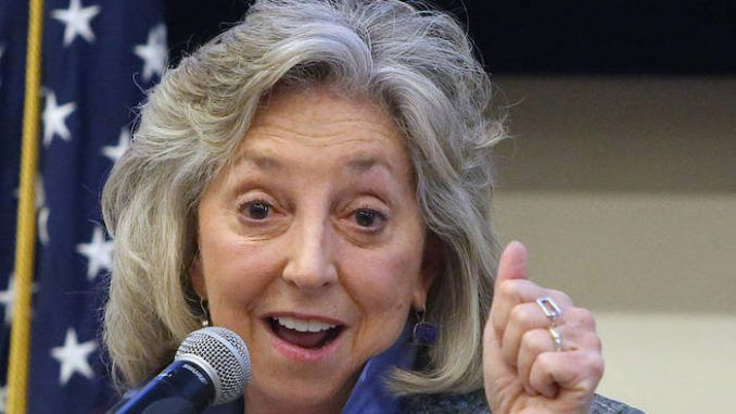 Democratic Rep. Dina Titus claims the Biden sexual assault allegation is put to rest because Biden denied it on TV