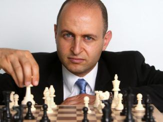 """Chess is inherently """"racist"""" because the white pieces always have the first move, according to completely ridiculous suggestions by an ABC radio station."""