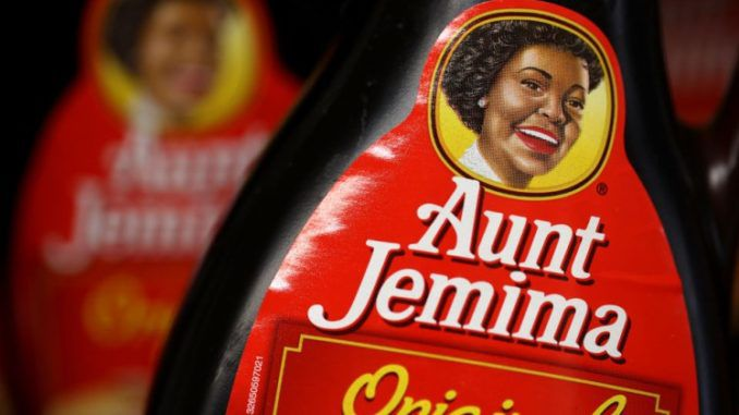 Family of woman who portrayed aunt Jemima says they do not want that part of her history erased