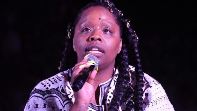 "#BLM co-founder Patrisse Cullors confesses to being a ""trained organizer"" and ""trained Marxist"" in a resurfaced video, adding weight to claims the group might be a radical leftist organization trained to disrupt American society."
