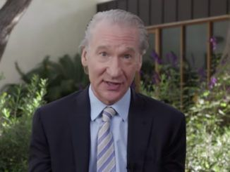 Bill Maher warns defund the police movement will likely see Trump win the 2020 election this November