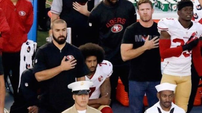 Data from hundreds of thousands of social media posts gathered by Sports Insider reveals that Mississippi and Florida are the states leading the push to boycott the NFL over the disgraceful national anthem protests.