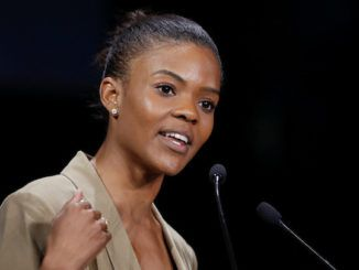 """Black lives only matter to white liberals every 4 years ahead of an election,"" according to Candace Owens, who added ""I'm so sorry to those of you that thought otherwise."""