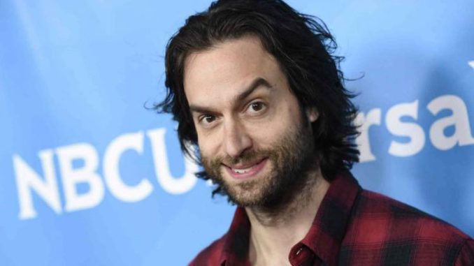 Comedian Chris D'Elia, who made fun of 'conspiracies' about Hollywood pedophilia and pizzagate, accused of grooming underage girls