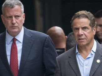 Judge rules Bill de Blasio and Andrew Cuomo violated religious freedom