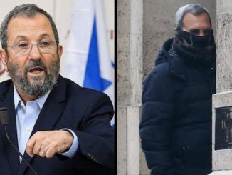 """Notorious deceased pedophile Jeffrey Epstein ordered his """"sex slave"""" Virginia Roberts Giuffre to have sex with former Israeli Prime Minister Ehud Barak, according to a bombshell sealed deposition that has just been made public."""