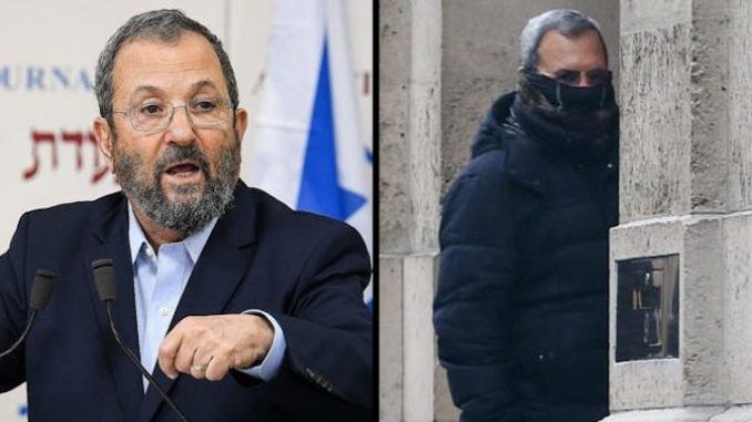 "Notorious deceased pedophile Jeffrey Epstein ordered his ""sex slave"" Virginia Roberts Giuffre to have sex with former Israeli Prime Minister Ehud Barak, according to a bombshell sealed deposition that has just been made public."