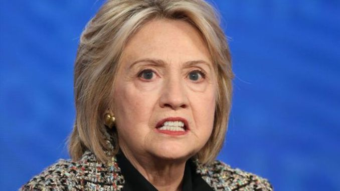 Hillary Clinton was involved in a court hearing in the US Court of Appeals for the D.C. Circuit, where she is desperately trying to avoid testifying under oath.
