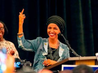 Rep. Ilhan Omar calls for Minneapolis police department to be disbanded