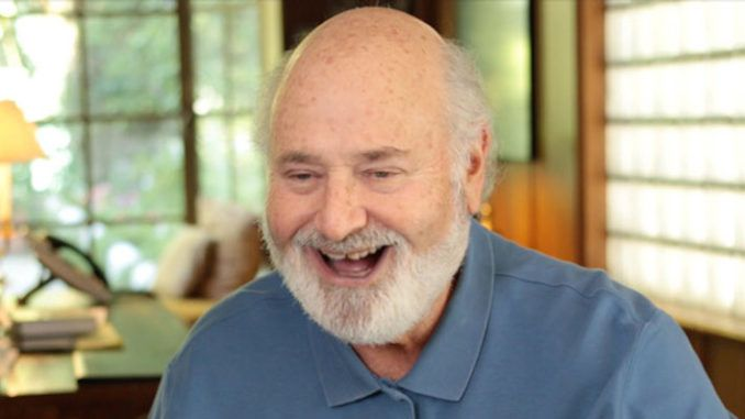 Rob Reiner warns that Trump is going to let his 'cult' followers die at his rally
