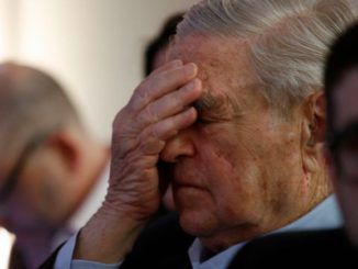 The Supreme Court ruled against George Soros' Alliance for Open Society International on Monday, stating that foreign Soros-backed operatives do not have First Amendment rights under the U.S. Constitution.