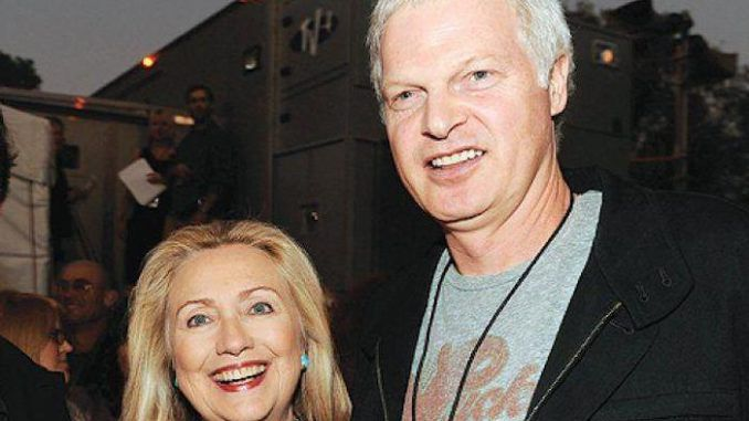 Clinton mega-donor and close associate Steve Bing has been found dead after falling from the 27th floor of his luxury apartment building in LA's Century City at around 1pm on June 22. He was 55.