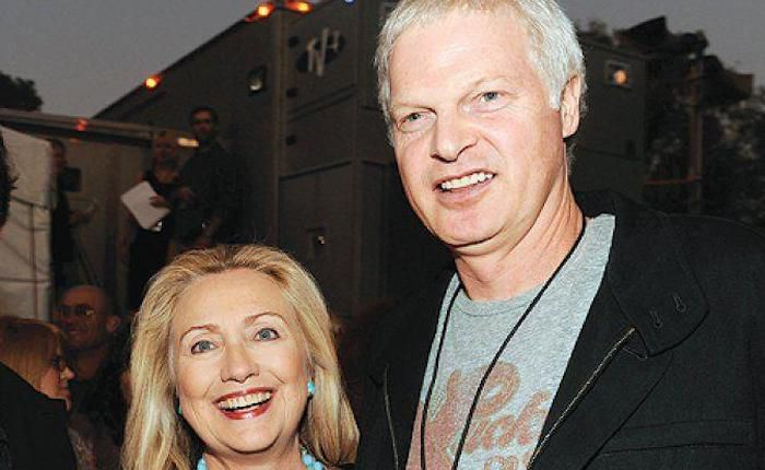 Steve Bing, Close Clinton Friend and Associate with Epstein Links, Found Dead