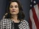 Fascist Michigan Gov. Gretchen Whitmer threatens to ban Trump from holding a rally in her State