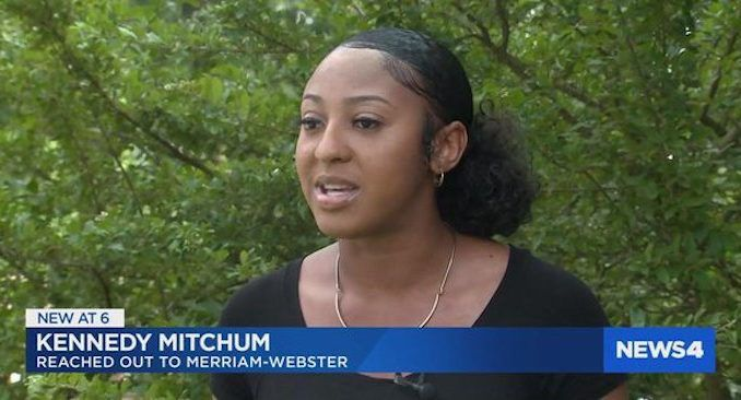 Merriam-Webster agrees to change definition of 'racism' after woman complains