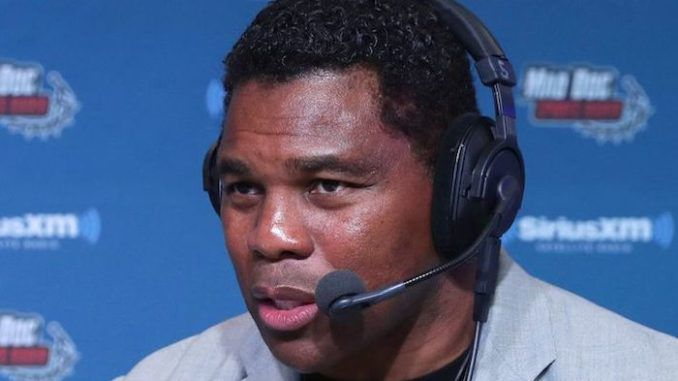 Football legend Herschel Walker delivered a powerful message to liberals and far-left Democrats across America who are agitating to defund and abolish police forces, saying he'd love to make a deal with airlines to fly these radical leftists to countries that don't have any police.