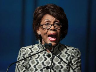 "Rep. Maxine Waters (D-CA) has announced that she does not approve of the term ""rioting"" to describe violent protests."