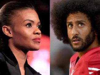 "Colin Kaepernick is a fraud who realized he could ""scam the black community out of millions,"" according to Candace Owens who produced receipts on Twitter suggesting the former quarterback held very different views about America before it became profitable to be unpatriotic."