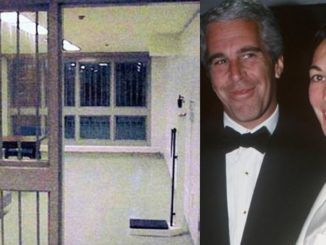 Ghislaine Maxwell has been placed in COVID isolation for 14 days at the Metropolitan Detention Center in Brooklyn, as fears continue to mount that she will not survive long enough to stand trial and potentially implicate a cabal of elites involved in Jeffrey Epstein's pedophile ring.