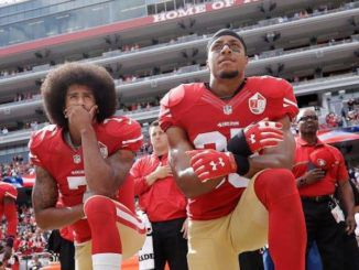 "Millions of patriotic Americans have flooded social media vowing to boycott the NFL over the league's plans to play ""Lift Every Voice and Sing,"" known as the ""Black National Anthem,"" before the Star Spangled Banner."
