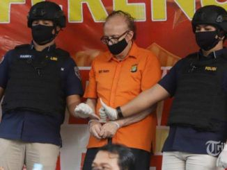 A Frenchman is facing the death penalty by firing squad in Indonesia on charges that he molested over 300 children and violently assaulted those who refused to submit to his depraved appetite, authorities said Thursday.