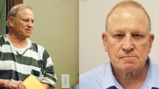 A pedophile who had served just 7 years of a 1,000-year prison sentence has been released into the community and is now walking free thanks to a Georgia state law on consecutive sentences.
