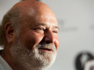 Rob Reiner says President Donald Trump thinks he can win only with racists