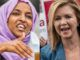 Senator Blackburn slams Ilham Omar as a threat to democracy, demands the Congresswoman resign