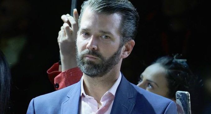 Twitter temporarily suspended Donald Trump Jr.'s account after the president's eldest son shared a video that featured front-line American doctors sharing information about COVID-19 that goes against the official World Health Organization (W.H.O.) narrative on the pandemic.