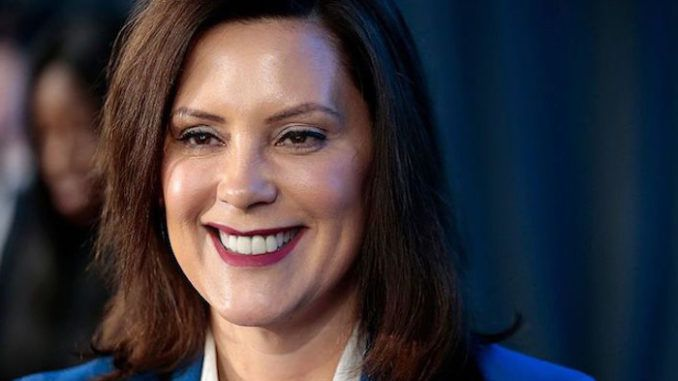 Governor Gretchen Whitmer defunds state police by 115 million dollars