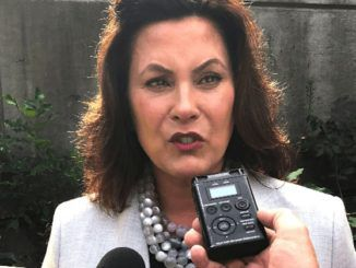 Michigan gym members issued tickets for defying Gov. Gretchen Whitmer's executive order