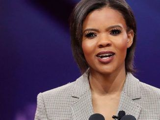 """""""White liberals hate black conservatives because we don't see ourselves as oppressed,"""" according to Candace Owens, who says Democrats are using black Americans to spark a """"race war"""" in an election year."""