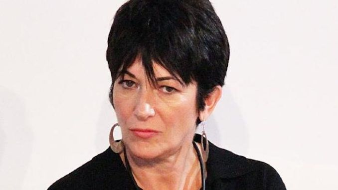 """Ghislaine Maxwell """"knows everything"""" and will be 'fully co-operating' with the FBI and 'naming names' to avoid spending the rest of her life in prison, says Jeffrey Epstein's former boss."""
