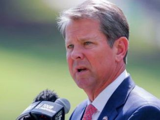 Gov. Brian Kemp has declared a State of Emergency across Georgia following a violent and bloody holiday weekend in Atlanta saw 31 people shot and five killed, including an eight-year-old girl.
