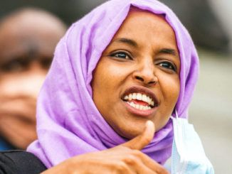 Rep. Ilhan Omar calls for dismantling of America's economy and political structure
