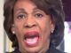 Rep. Waters accuses Trump supporters of wanting to stop black people rising to power