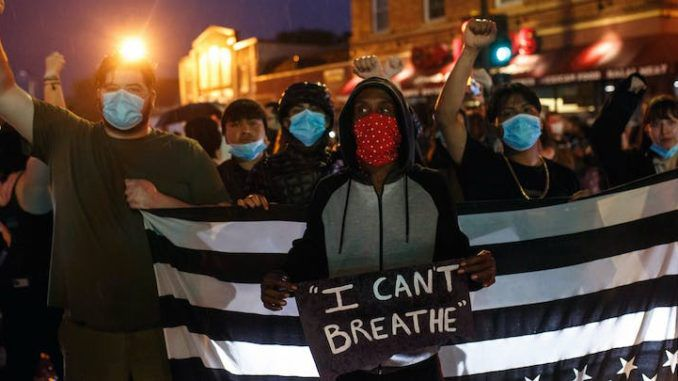 "The United Nations announced support for ANTIFA's ""freedom of expression"" and ""peaceful assembly"" in the United States in June, as the militant leftist organization continues to incite and perpetuate chaos, terror and violence in American cities."