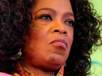 Oprah claims whiteness gives you an advantage no matter what