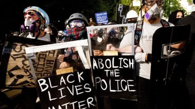 Antifa and Black Lives Matter protesters are begging people to stop sharing photos and videos of the violent protests and far-left criminality that has taken over the streets of major cities across America.