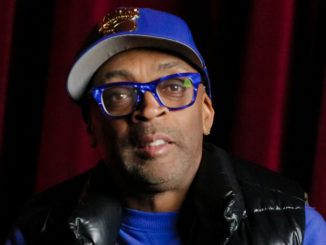 Hollywood Director Spike Lee says he's concerned President Trump won't leave the white house after the election, which will lead to a civil war